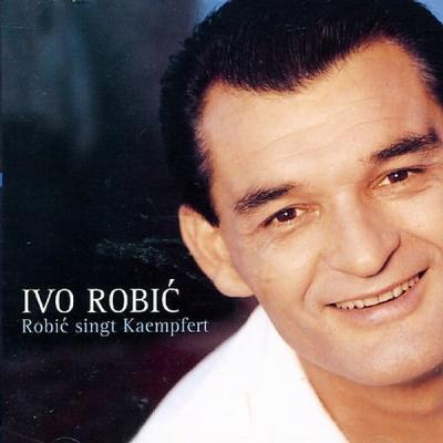 Ivo Robić