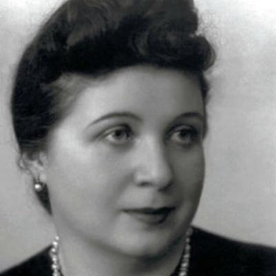 Надежда Казанцева - Романс Нины