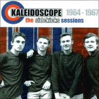 The Kaleidoscope - Fish