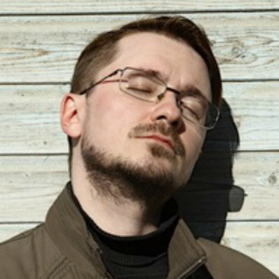 Alexander Rm - Utro. Leto