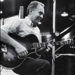 Herb Ellis - A Nightingale Sang In Berkeley Square