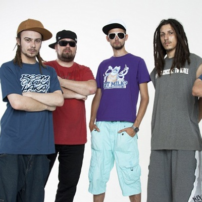 Ras Orchestra