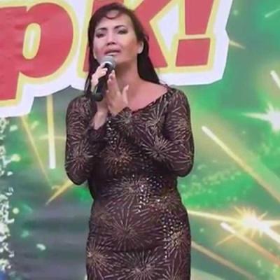 Нина Шестакова
