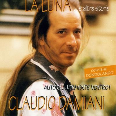 Claudio Damiani