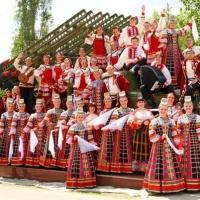 Воронежский Академический Русский Народный Хор - Даёшь Амур, даёшь Байкал!