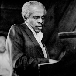 Barry Harris - Easy To Love