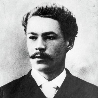 Антон Аренский - Романс