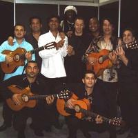 Los Reyes - Bamboleo