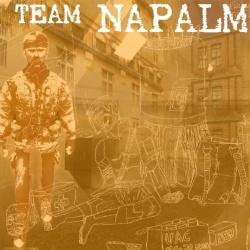 Team Napalm - Gwop
