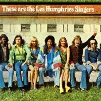 Les Humphries Singers - Tell Me Why