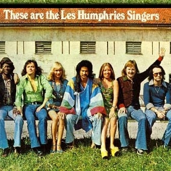 Les Humphries Singers