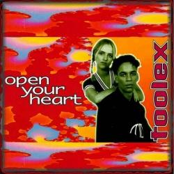 Toolex - Open Your Heart