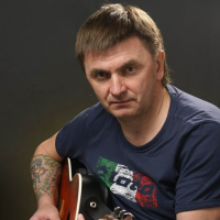 Андрей Козловский - Вниз По Золотухе
