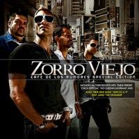 Zorro Viejo - Donde Estas