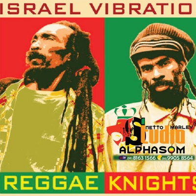 Israel Vibration - You Never Know