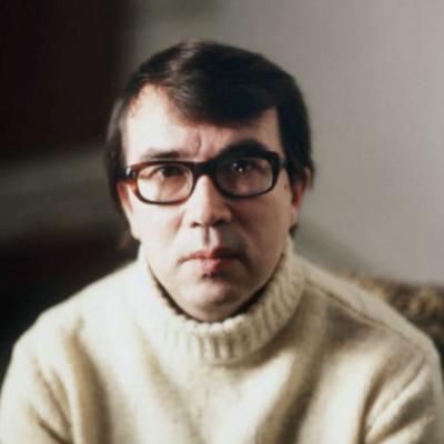 Валерий Гаврилин