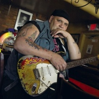 Popa Chubby - 01. Back In My Baby's Arms