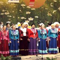 Государственный Воронежский Хор - Саратовские Припевки