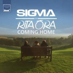 Sigma - Coming Home