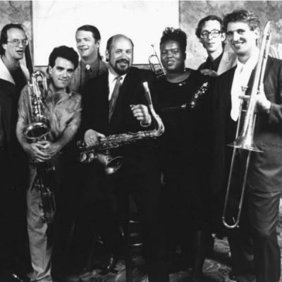 Johny Nocturne Band