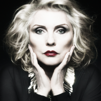 Deborah Harry - I Can See Clearly