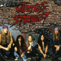 Jones Street - Thieves Of Love