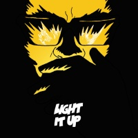 Major Lazer - Light It Up