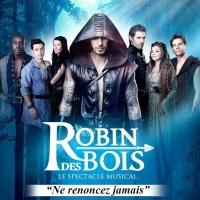Robin Des Bois - Un Monde A Changer