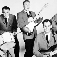 The Ventures - The Good, The Bad, And The Ugly