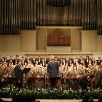 Оркестр Министерства Обороны - Марш-Прощание Славянки