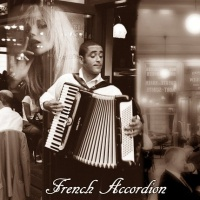 French Accordion - Valse De Copains