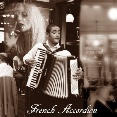 French Accordion - L'ame Des Poetes