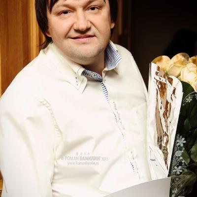 Игорь Слуцкий