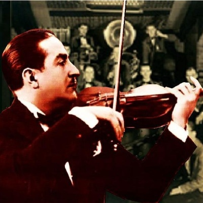 Оркестр Вебера - Для Тебя, Рио Рита