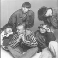 The Inspiral Carpets - Uniform