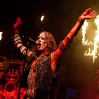 Watain - Storm Of The Antichrist