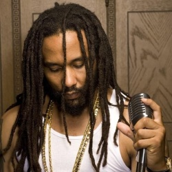 Kymani Marley - New Heights