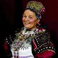 Мария Мордасова - Веселуха