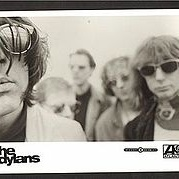 The Dylans - Mary Quant In Blue