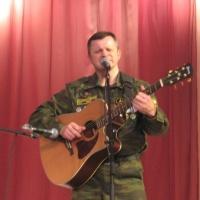 Дмитрий Власов - Новый Год В Чечне