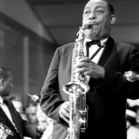 Johnny Hodges - St. Louis Blues