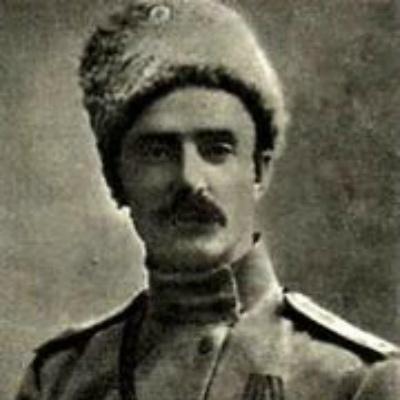 Евгений Дрейзин