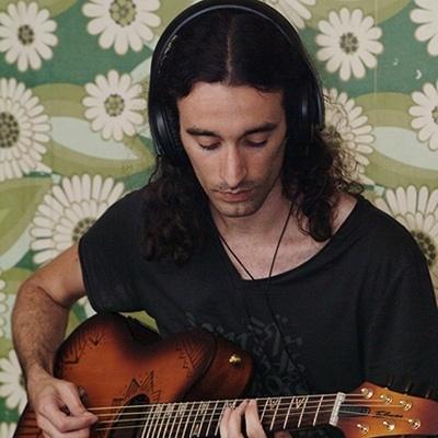 Sérgio Walgood - Ajna Dub