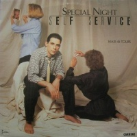 Self Service - Special Night