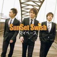 Sunset Swish - My Pace