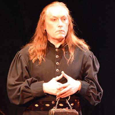 Михаил Серышев