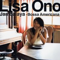 Lisa Ono - Ive Just Seen a Face