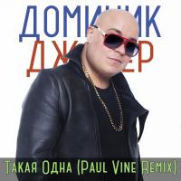 Доминик Джокер - Такая Одна (Paul Vine Remix)