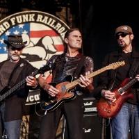 Grand Funk Railroad - It's A Man's World