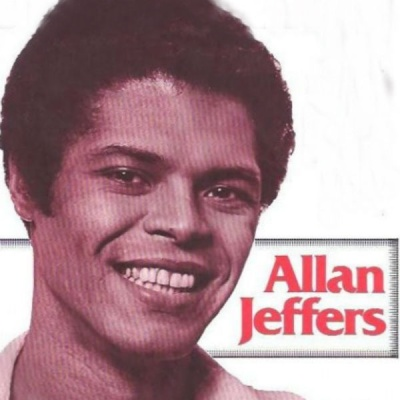 Alan Jeffers